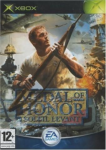 Medal Of Honor Soleil Levant - Medal of Honor : Soleil