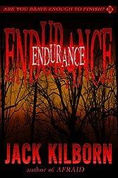 Endurance: A Novel of Terror by Jack Kilborn (2010-10-16)