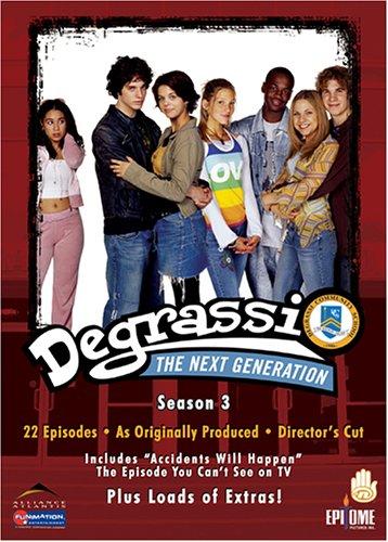 The Next Generation - Season 3 [RC 1]
