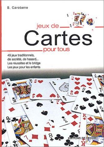 Jeux de cartes pour tous