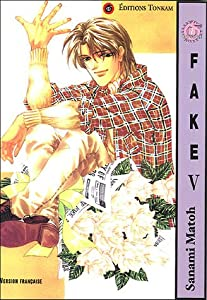 Fake Edition simple Tome 5