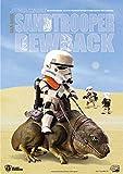 Star Wars Episode IV Egg Attack Action Figure 2-pack Dewback & Sandtrooper 9/15