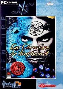 Les Chevaliers de Baphomet : Broken Sword