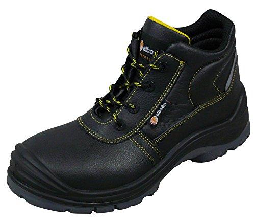 Alba & N csc201smks343Scarpe di sicurezza alta dimensioni 43