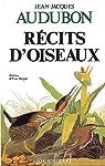 Récits d'oiseaux par Audubon