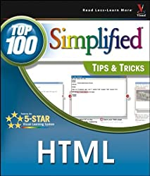 Html: Top 100 Simplified Tips and Tricks