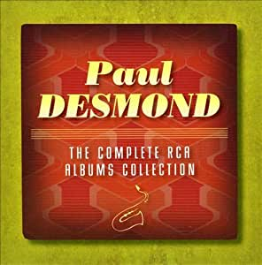 The Complete Rca Albums Collection