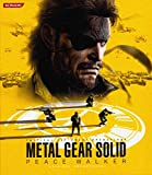 Official: Metal Gear Solid Peace Walker - Complete Guide/Cheats/Hack - Collector's Edition (English Edition)