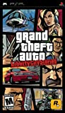 Grand Theft Auto Liberty City Stories (P...