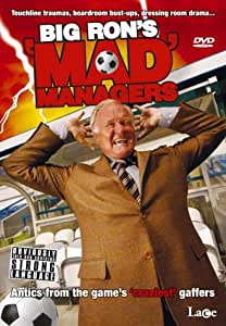 Big Ron's Mad Managers [DVD]