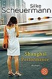 Shanghai Performance: Roman -