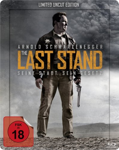 the-last-stand-ltduncut-steelbook-bd-blu-ray-import-anglais