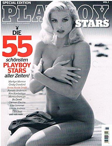 Playboy Special Edition die Schönsten Stars 2011 Kim Kardashian, Marilyn Monroe, Bo Derek, Tara Reid…