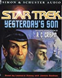 Yesterday's Son (Star Trek)
