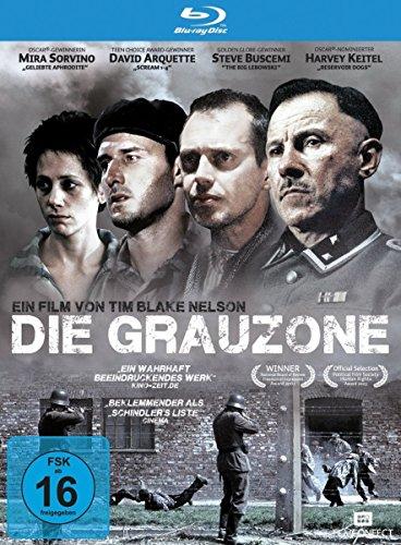 Die Grauzone [Blu-ray]