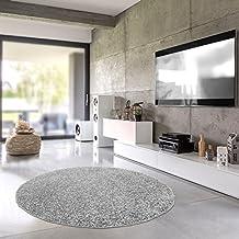 suchergebnis auf f r runde teppiche 250cm. Black Bedroom Furniture Sets. Home Design Ideas