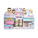 Baby-Secret-63246923 Set Temático Pack Columpio Jardín, Bizak 63246923