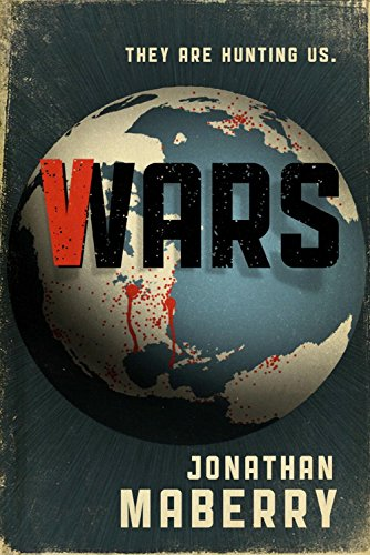 V-Wars par Jonathan Maberry