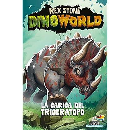 La Carica Del Triceratopo