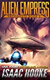 Alien Empress (Argonauts Book 3)