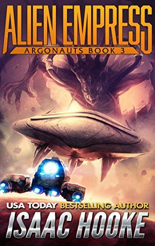 Alien Empress (Argonauts Book 3) (English Edition)