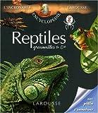 Reptiles grenouilles et compagnie