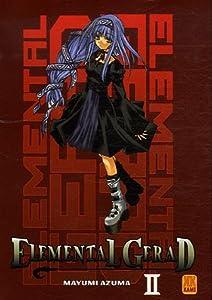 Elemental Gerad Edition simple Tome 2