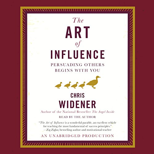 The Art of Influence  Audiolibri