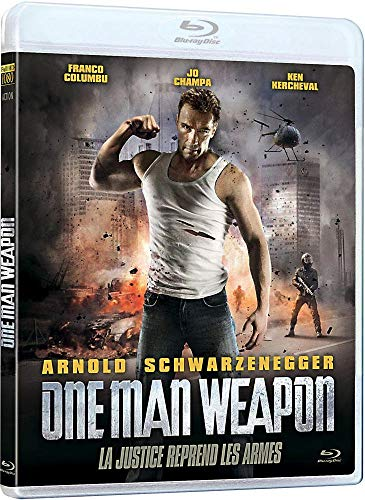 One Man Weapon [Blu-ray]