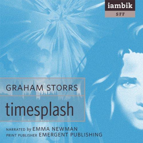 TimeSplash  Audiolibri