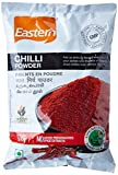 #8: Eastern Chilly Powder, 500g with Free Eastern Chilly Powder, 500g