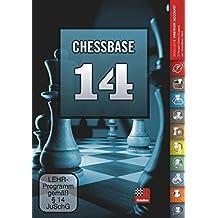 ChessBase 14 - Das Megapaket: Die professionelle Schachdatenbank für den Turnierspieler