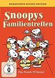 Die Peanuts: Snoopys Familientreffen