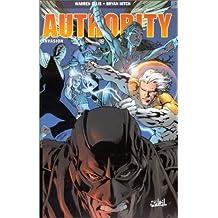 Authority, tome 2 : Invasion