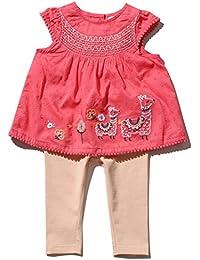 Baby & Toddler Clothing Outfits & Sets Peppa Pig Xmas Jumper & Leggings
