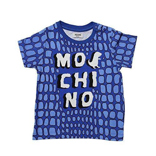 Altana s.p.a. moschino t-shirt bambino taglia 12/18 mesi