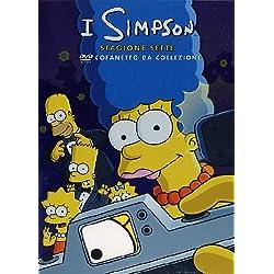 I Simpson(cofanetto da collezione)Stagione07
