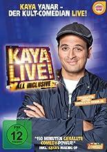 Kaya Yanar - Kaya Live! All inclusive hier kaufen