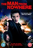 The Man From Nowhere [DVD]