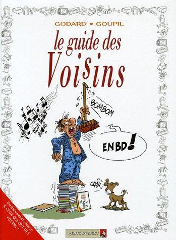 Le guide des Voisins en BD