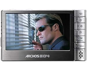Archos 504 - 40GB Portable Multimedia Player