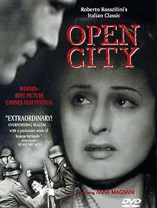 Open City (Roma, Città Aperta) [Import USA Zone 1]