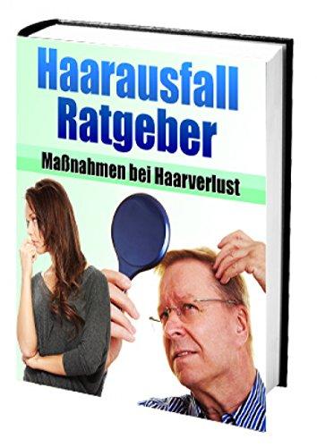 Haarausfall Ratgeber - Maßnahmen bei Haarverlust: Maßnahmen bei Haarverlust - Eisen, Zink, Kupfer, Biotin, Folsäure und andere wertvolle Tipps