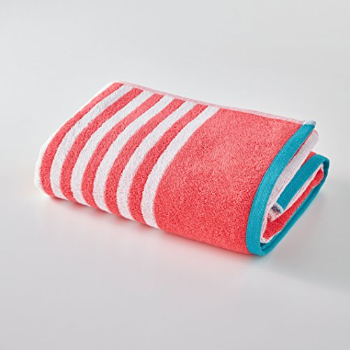 scenario-striped-towel-500-g-m-red-size-one-size
