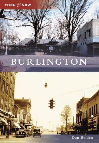 Burlington (Then & Now)