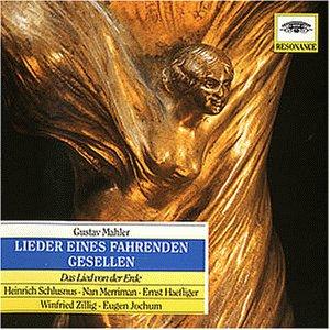 Mahler: Lieder eines Fahrenden Gesellen / Das Lied von der Erde