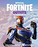 FORTNITE Official: Outfits: The Collectors' Edition (Official Fortnite Books)