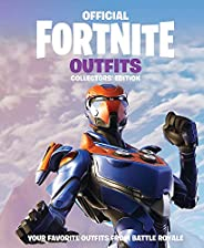 FORTNITE Official: Outfits: The Collectors' Edition (Official Fortnite Bo