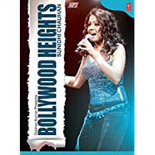 Bollywood Heights: Sunidhi Chauhan