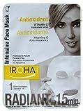 Iroha Maschera Facciale Vitamin C - 100 g
